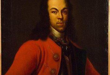 Fils de Pierre Ier tsarévitch Alexei Petrovich Romanov: photo, biographie. Enfants Alexei Petrovich