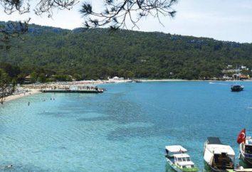 Türkei, Kemer: Bewertungen von Touristen