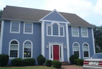 Na jaki kolor pomalować dom od zewnątrz?