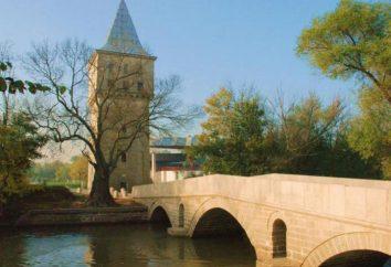 Edirne Palace: historia pałacu i zdjęcia