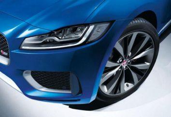 6 razones para esperar la primavera de 2016 para comprar el Jaguar F-Pace