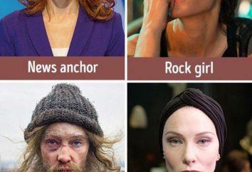 Niesamowita transformacja: aktorzy, którzy zagrali kilka ról w tym samym filmie