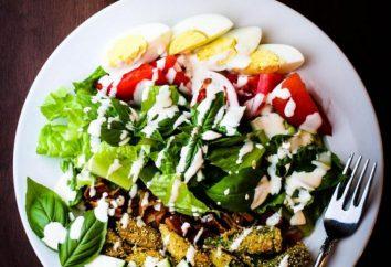 """12 ricette insalate """"sani"""", da cui non si può rifiutare"""