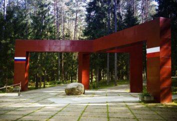 Die interessantesten Sehenswürdigkeiten der Region Smolensk: es lohnt sich, mit eigenen Augen zu sehen!