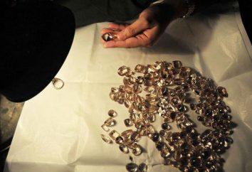 Quer investir em pedras preciosas são benéficas?