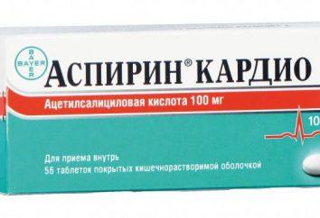 La maggior parte dei fluidificanti del sangue pillole