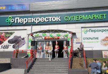 """Ipermercati """"Crossroads"""": gli indirizzi dei negozi, azioni"""