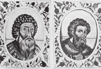 Ivan Vermelho. Anos de Ivan II Red