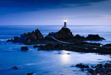 Lighthouse – to … Etymologia, czyli klasyfikację. Najbardziej tajemnicza radiolatarni pokoju