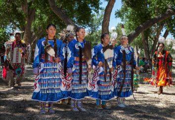 """Indianie, kobiety różnią się od swoich europejskich """"siostry"""" i jak się nazywają je prawo?"""