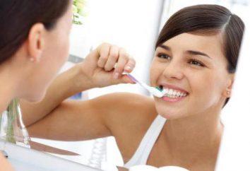 Korzyści i szkód z proszkiem do zębów. Do zębów: korzyści lub szkody?