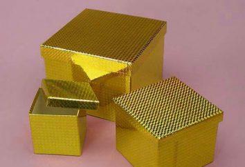 Tipi di imballaggio. Imballaggio della merce, le sue funzioni, i tipi e le caratteristiche