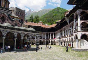 La maggior parte dei tour popolari in Bulgaria