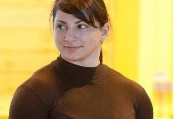Swetlana Kaspolatowna Zarukajewa: sportliche Leistungen und Biografie
