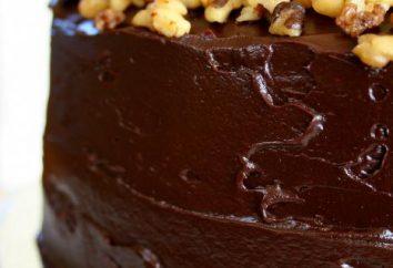 "Cake ""Zauberin"": das Rezept. Wie man einen Kuchen kochen, ""Zauberin"" in multivarka"
