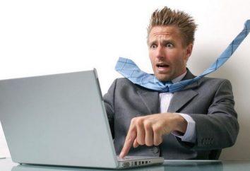 Prędkość komputera zależy od ilości informacji przetwarzanych