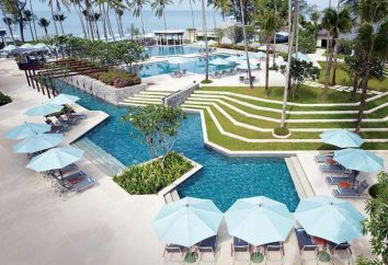 Hotel Outrigger Laguna Phuket Beach Resort 5 * (Tajlandia): opis i zdjęcia