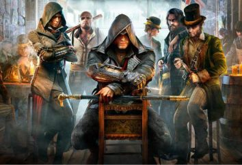 Wymagania systemowe. Wymóg Assassins Creed Syndicate zaskoczenia lub radować?