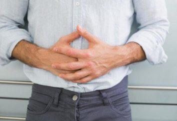 Ból w prawym dolnym brzuchu u mężczyzn jest bliżej pachwy: przyczyny