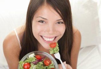 Co jeść, aby schudnąć tips