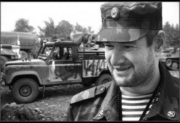 """Sulim Jamadajew – der Kommandant des Bataillons """"Wostok"""": Biografie"""