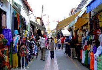 Zakupy na Cyprze. Co można kupić?