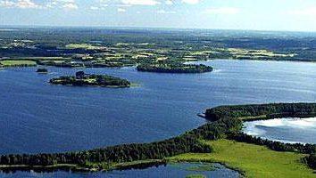 Bielorussia, bellissima posizione: descrizione, curiosità e recensioni
