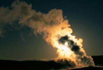 Yellowstone-Vulkan erwacht in Amerika bereits – das Ende der Welt oder einem gewöhnlichen Naturphänomen?