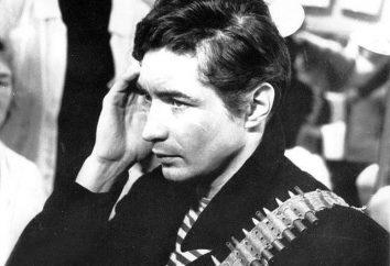 Yuri Kamorny – aktor, który opuścił w świcie sił