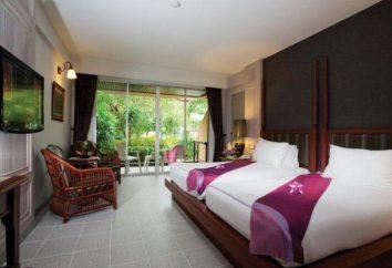 Phuket Orchid Resort 4 * (Tailândia / Ilha de Phuket): avaliações, fotos