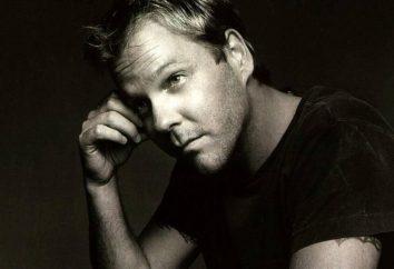 Sazerlend Kifer (Kiefer Sutherland) – filmografia i biografia kanadyjski aktor