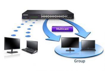 IGMP: concepto y el uso de
