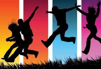 Adolescenza – è il momento di autodeterminazione