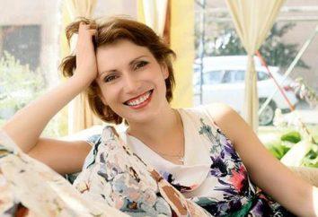 Svetlana Zeynalov – biografía, fotos familiares,