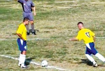 El gol más rápido – ¿quién es él, el héroe