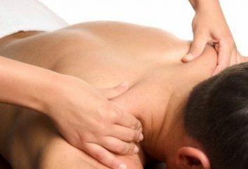 Szwedzki masaż. Cel i maszyny