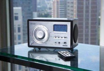 Jak wybrać i kupić radia