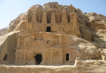 Stolica Jordanii – Amman