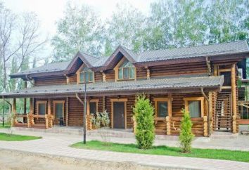 """Vasilyevsky"" Hotel Park (Samara). Park Hotel ""Vasilyevsky"": ceny, recenzje"