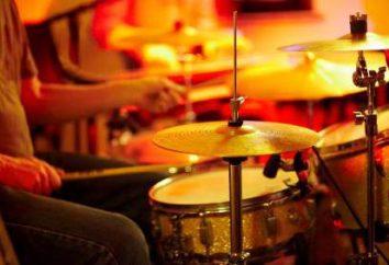 Gefühl des Rhythmus, musikalische Fähigkeiten. Übungen zur Entwicklung eines Rhythmusgefühls