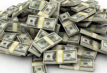 O dólar norte-americano, ou o que é o USD?