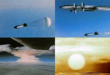 bomba termonucleare e la sua storia
