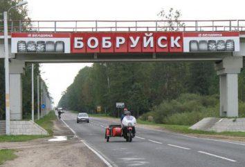 Bobrujsk eparchia Białoruskiego Kościoła Prawosławnego (region Mohylew)