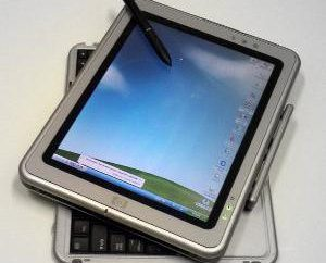Tablet PC: Was ist Internet Tablet