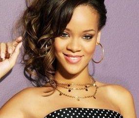 Rihanna – fryzura śpiewaka, czyli ilu z nas wciąż czeka na front?