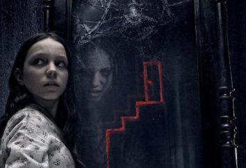 """""""Dama pikowa"""" bezwzględny rosyjski horror. Opinie o wybryki krajowego mściwego ducha"""