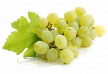 Aleshenkin raisins – il tout le monde est heureux!