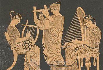 Rhapsody – una continuación de una antigua tradición. La transformación del género de la música instrumental