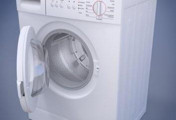 "Lavatrice ""Bosch"": qualità tedesca, time-tested"