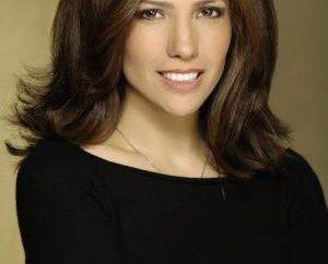 Linda Lopez – giornalista e presentatore televisivo